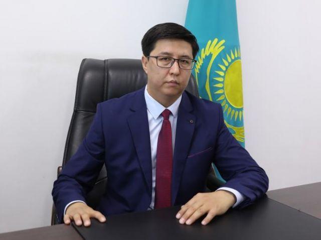 В Алматинской области назначен руководитель управления по делам религии