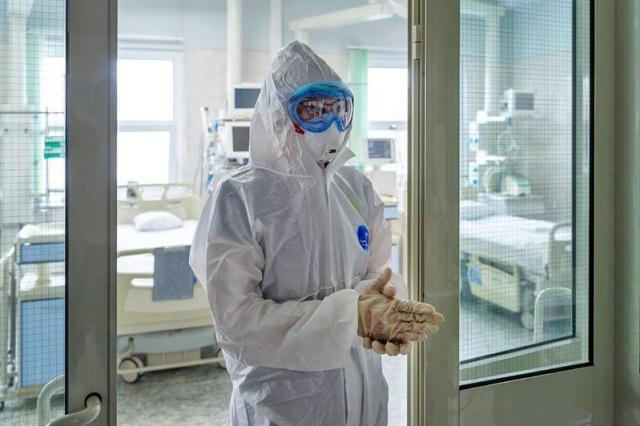 В Алматинской области установлен новый антирекорд по количеству заболевших COVID-19