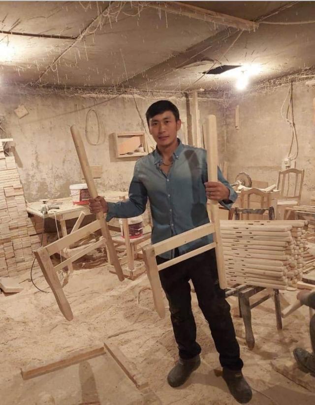 Алматы облысындағы жиһаз цехы ай сайын 3 мың орындық шығарады