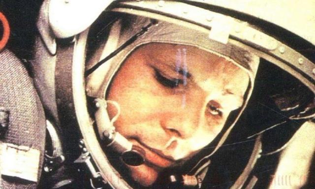 Обнародована полетная инструкция Юрия Гагарина